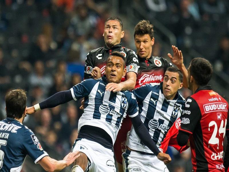 Xolos vs Rayados: La mejor defensiva contra la mejor ofensiva