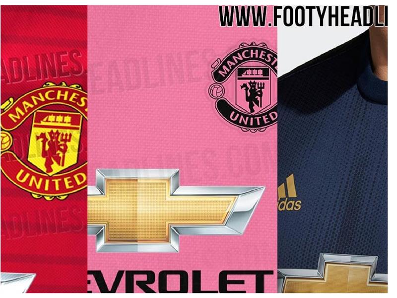 Manchester United se luce con su nuevo kit para la campaña 18/19