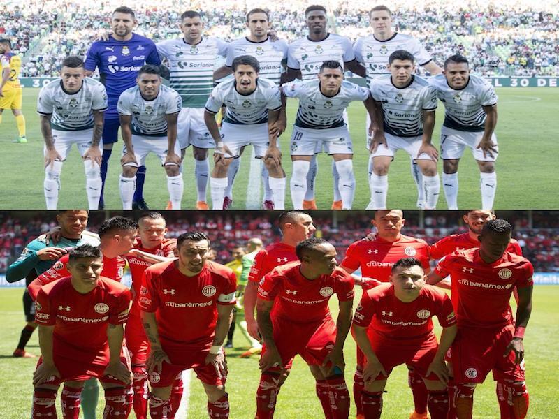 Esto te costará asistir a la final Santos vs Toluca