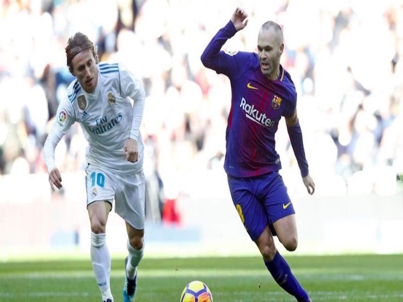 Clásico Español finaliza en empate con polémicas arbitrales