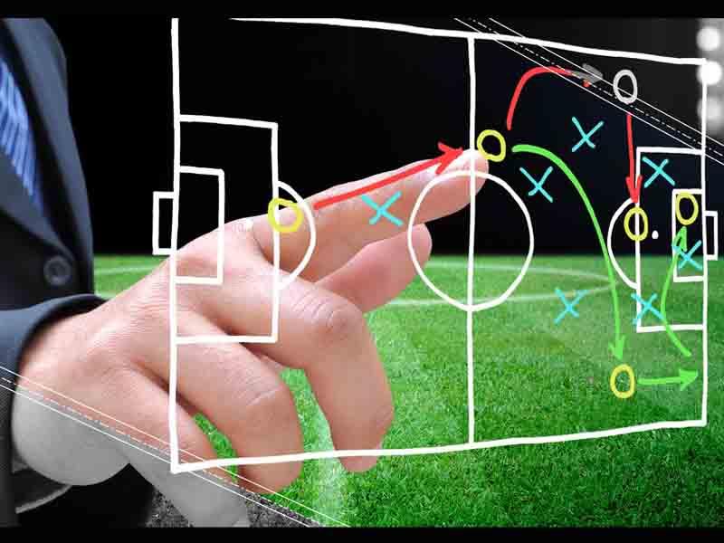¡La guía perfecta para entender el futbol!