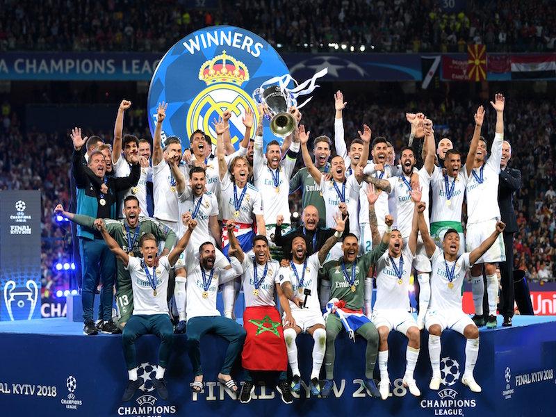 Real Madrid quiere 'romperla' con este fichaje