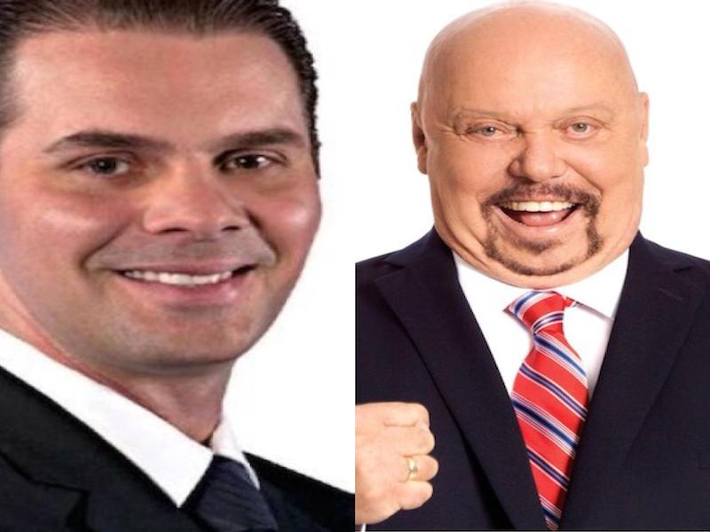 ¿Quién narra mejor, Martinoli o 'Perro' Bermudez?