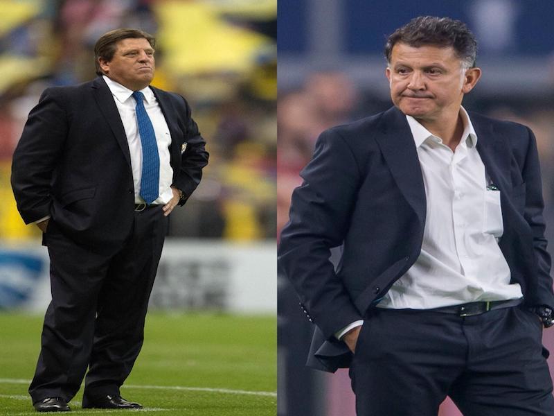 'Piojo' aprovecha ausencia de Osorio en Liguilla para 'reventarlo'
