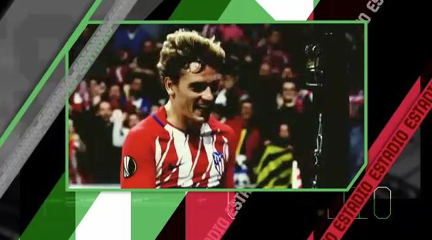 Atlético busca su tercera Europa League