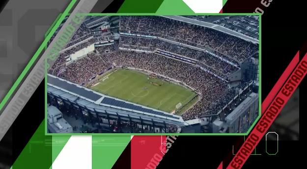 Anuncian sedes para Copa Oro 2019