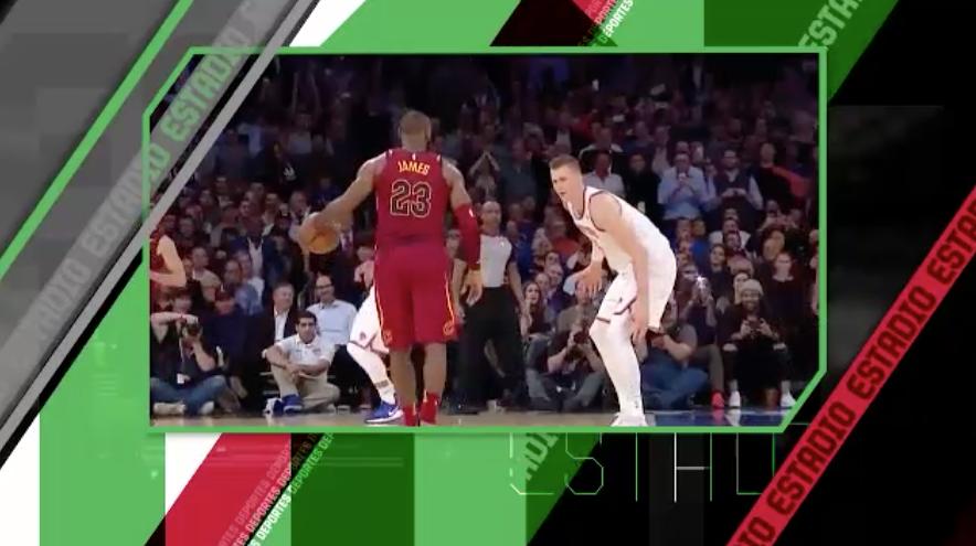 LeBron y Harden pelean por el MVP