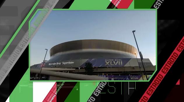 Anuncian sedes para el Super Bowl