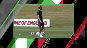 Kane, nuevo capitán de Inglaterra