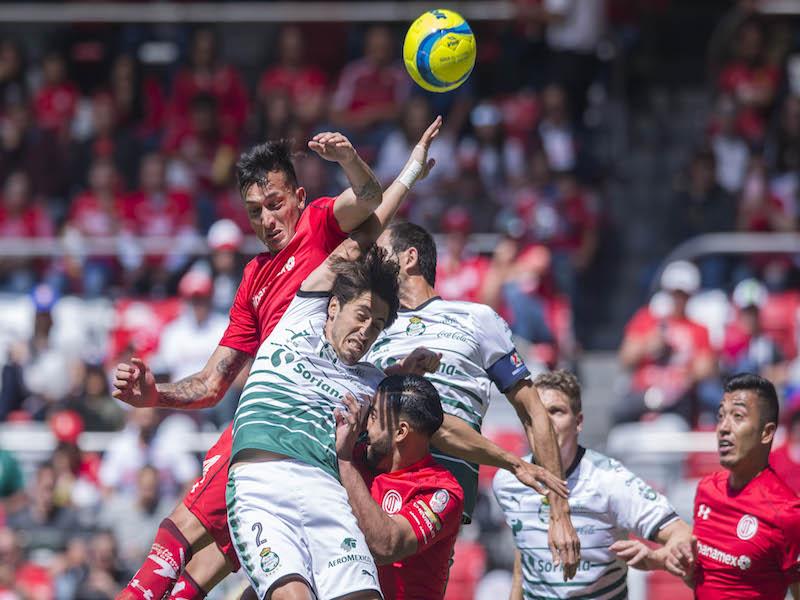 Televisa y TV Azteca vuelven a compartir una final de Liga Mx