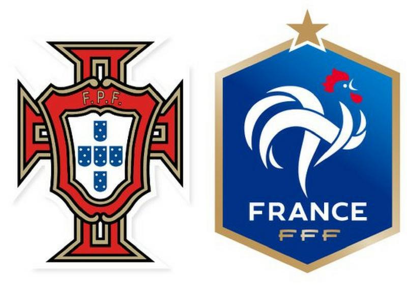 Francia y Portugal revelan prelistas para Mundial Rusia 2018