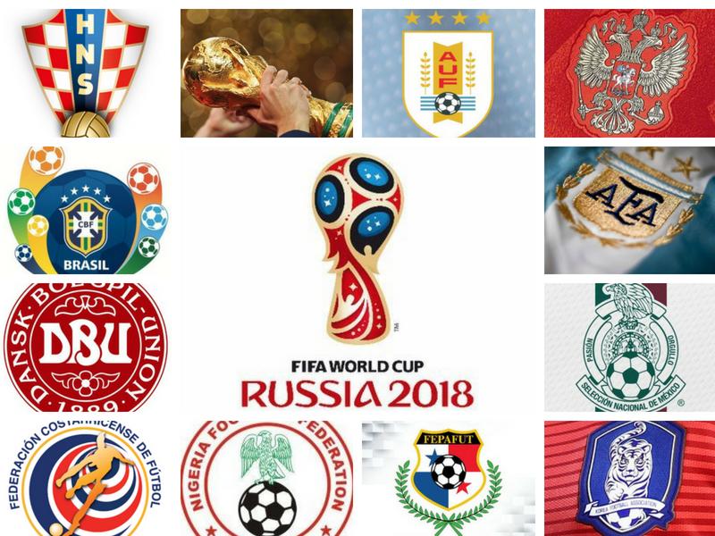Listas preliminares de selecciones rumbo a Rusia 2018
