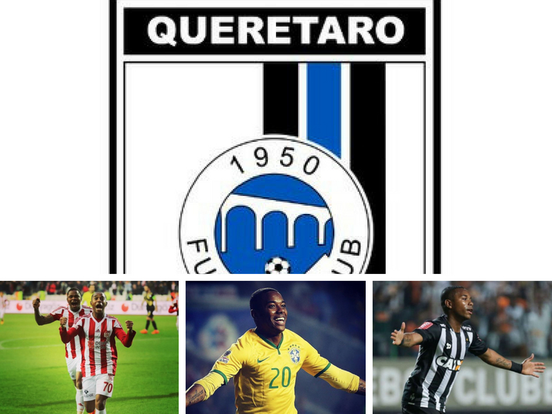Robinho 'rompería' Draft del Apertura 2018 en la Liga Mx