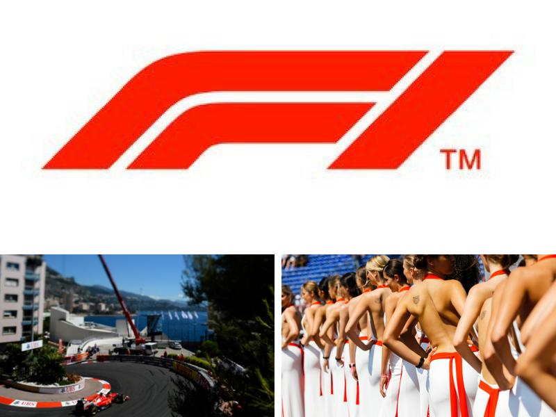 Vuelven las 'Grid Girls' a la Fórmula 1