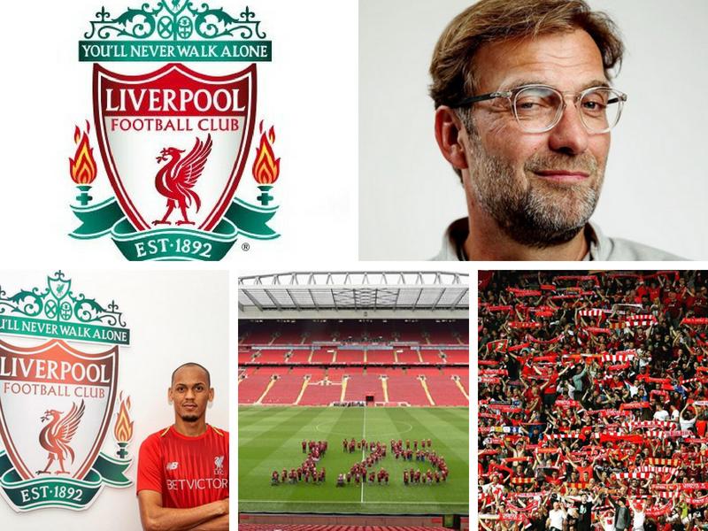 Liverpool se olvida de la final de Kiev y comienza a reforzarse