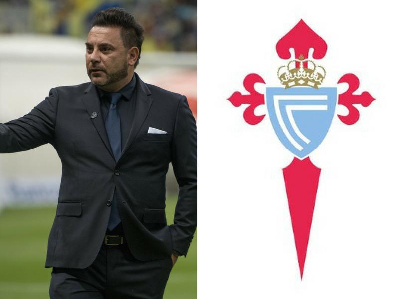 OFICIAL. Mohamed es nombrado DT del Celta de Vigo