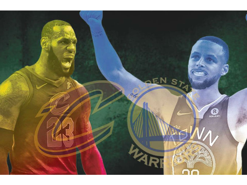 NBA vivirá una final histórica