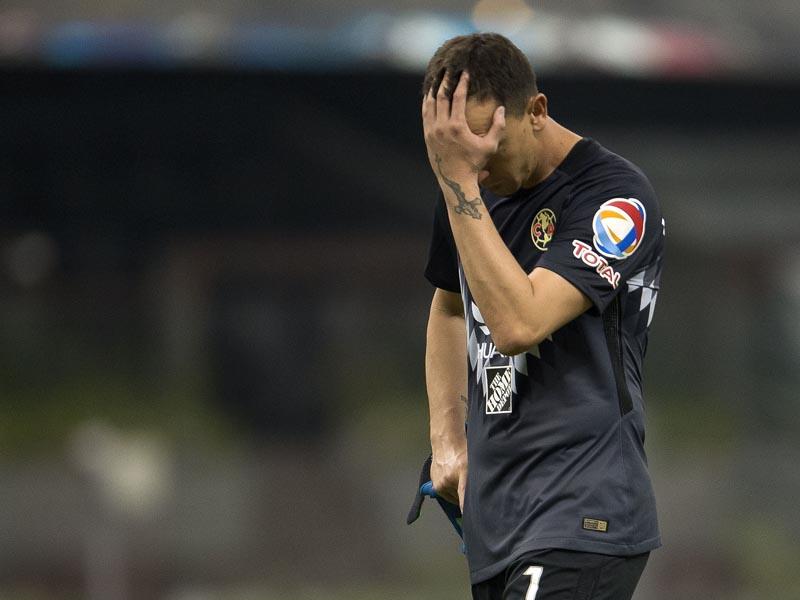 Marchesín se queda sin Final de Liga Mx y sin Mundial