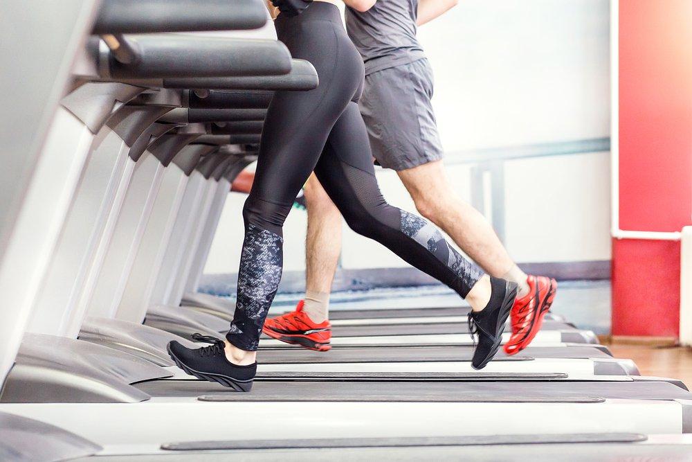 Tips para no lastimarte en el Gym