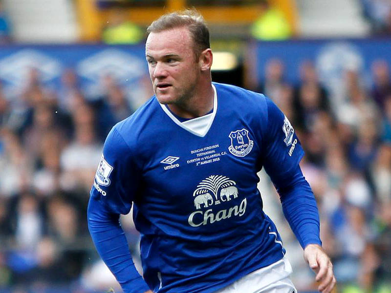 Wayne Rooney, otro 'crack' con destino en la MLS