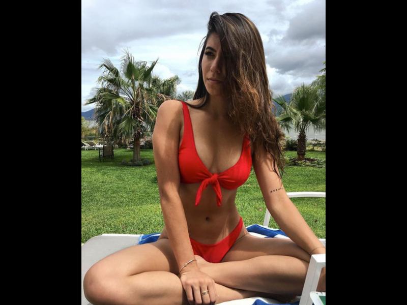 Selene Lomelí, la mejor motivación de México para este Mundial