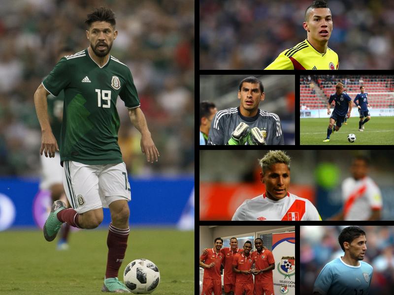 Liga MX domina el Mundial desde América