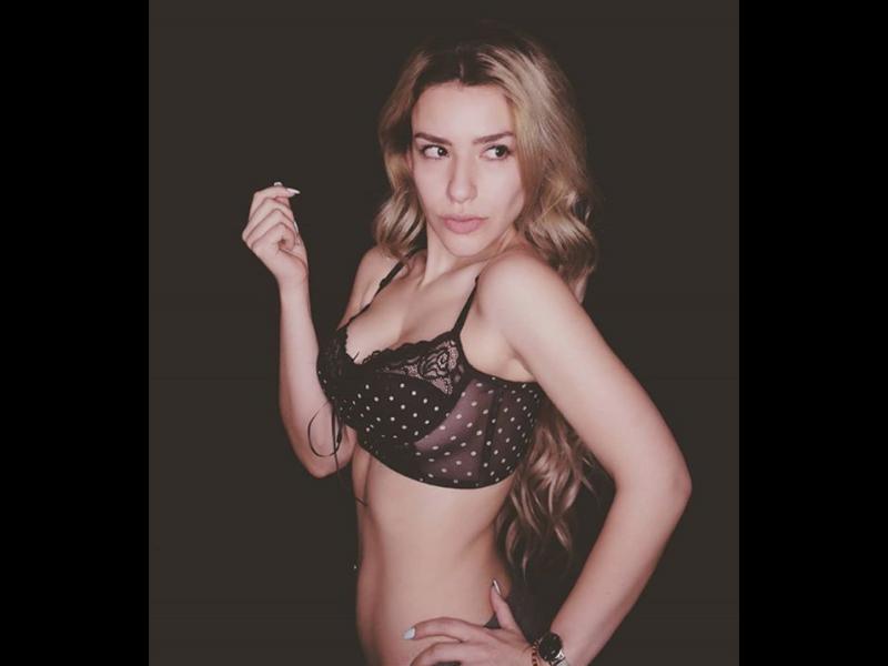 Marcela Moss, la influencer más cautivadora de México