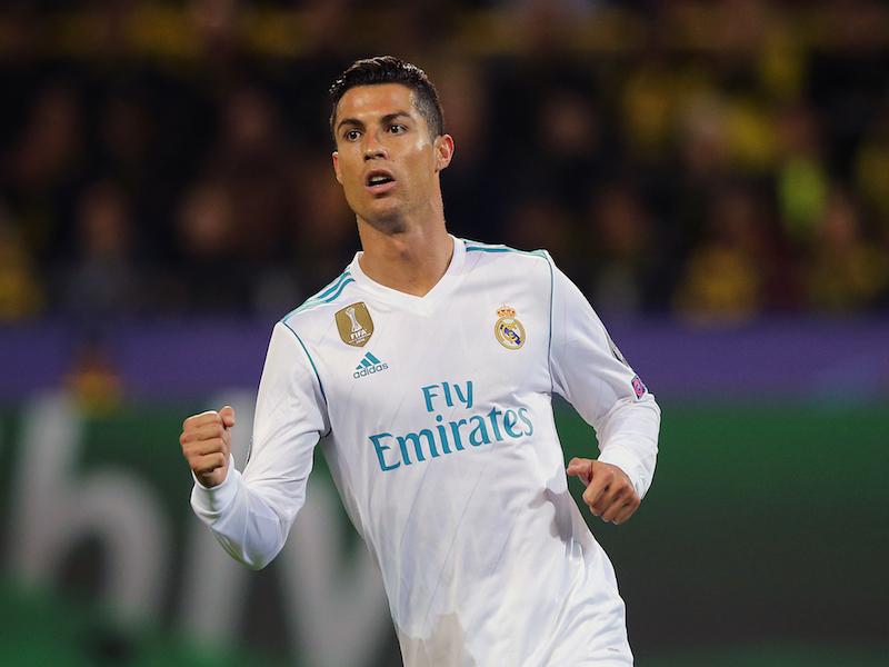 Manchester United y PSG se pelean por Ronaldo