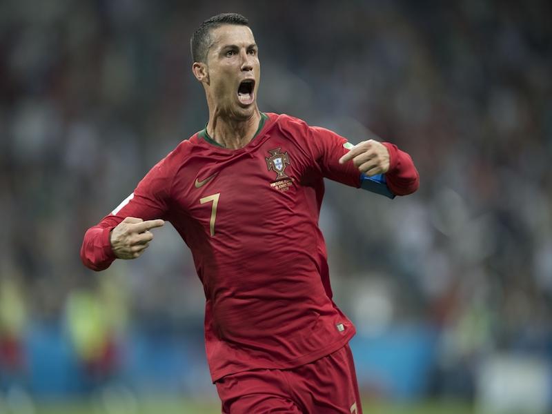 Real Madrid podría decirle adiós a Cristiano Ronaldo