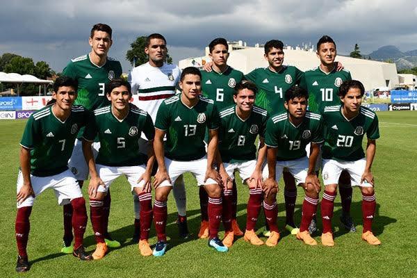 México, a la conquista de Toulon