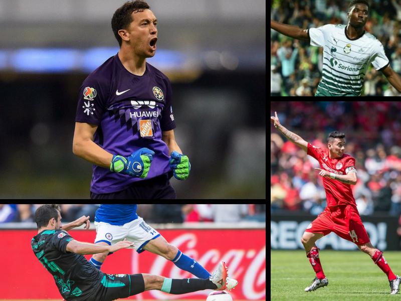 Liga MX da a conocer a nominados para Balón de Oro