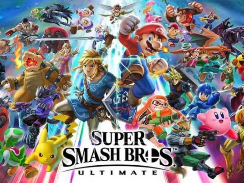 VIDEO: Conoce el nuevo juego de Super Smash Bros