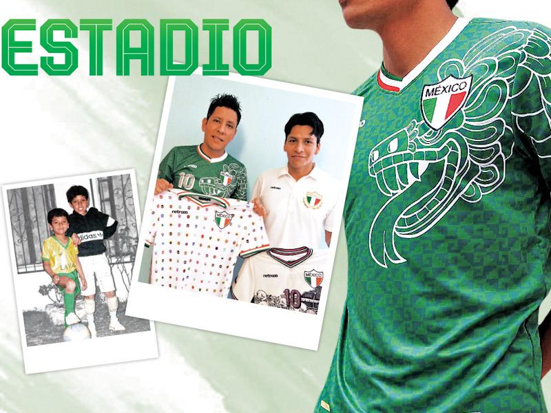 Retrooo busca  romperla  - Estadio Deportes 61097aedb8c72