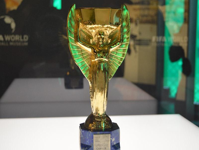 Conoce el Museo del Futbol Mundial en Moscú