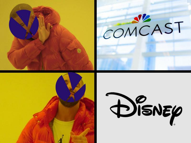 Gobierno de Estados Unidos aprueba la compra de Fox