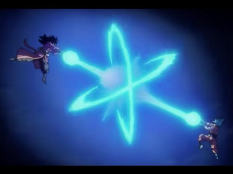 Dragon Ball Heroes, checa el prime avance