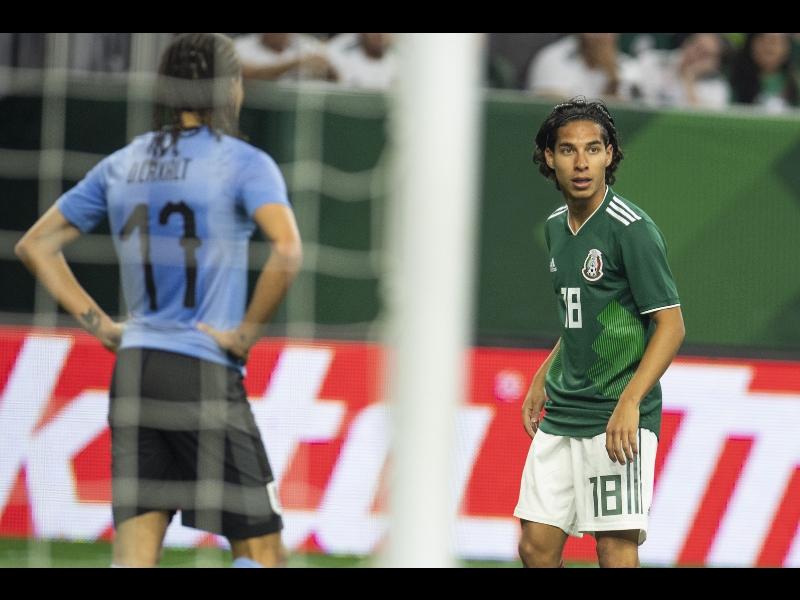 Fechas y horarios para juegos amistosos de México