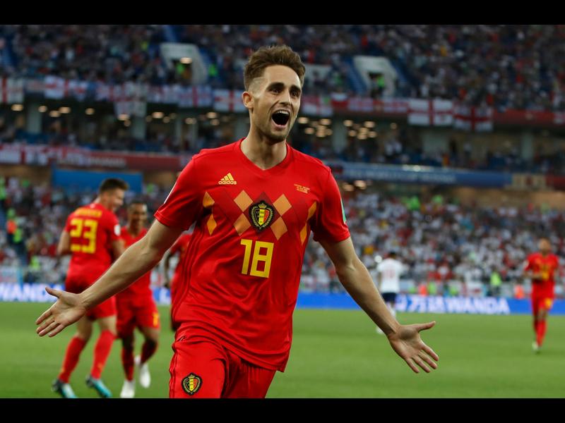 Bélgica se lleva el Grupo G y enfrentará a Japón