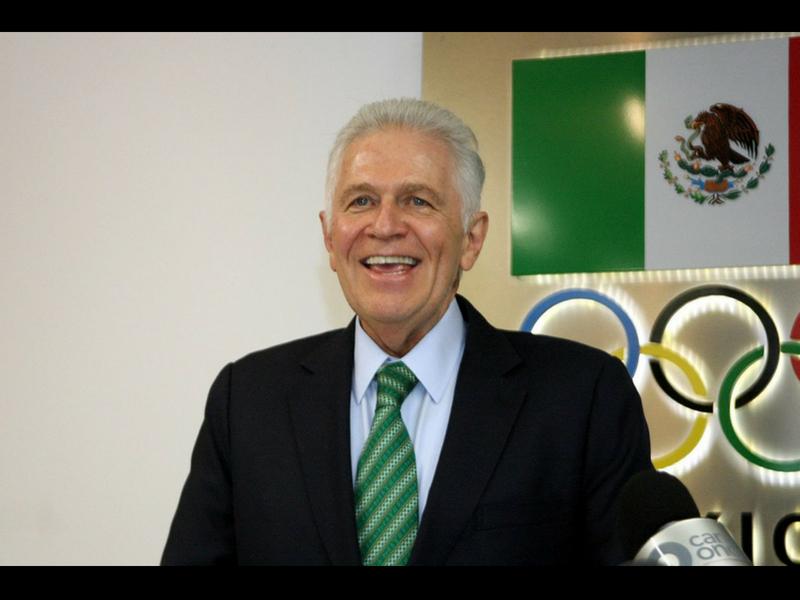 Más de 600 atletas representarán a México en Barranquilla 2018