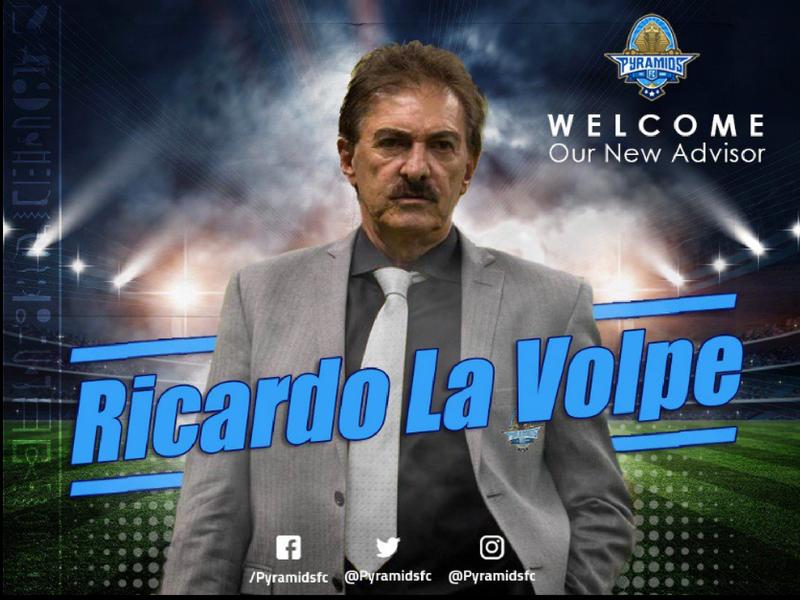 Ricardo La Volpe tiene nuevo equipo