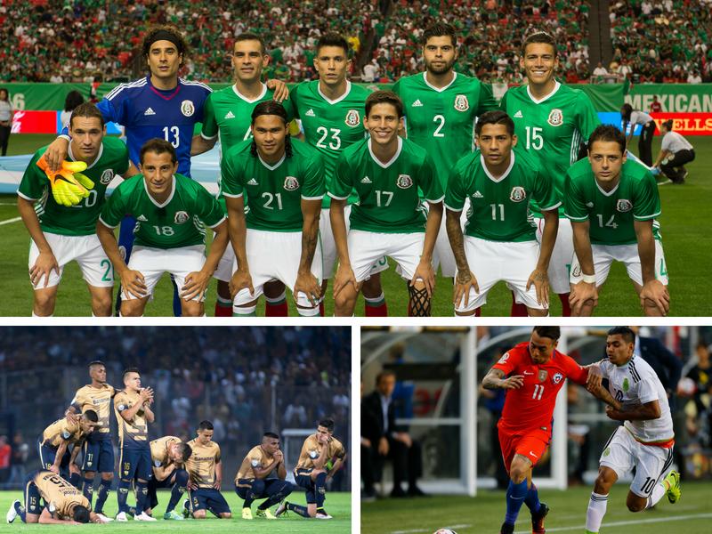 México podría regresar a Copa Libertadores