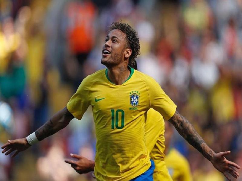 Neymar es anhelado en el Real Madrid