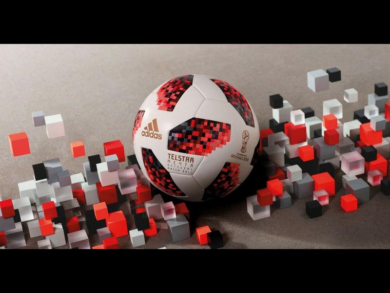 'Mechta' el nuevo balón para la fase eliminatoria de Rusia 2018