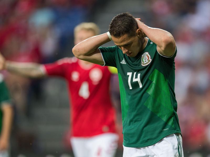 Tri decepciona ante Dinamarca antes del Mundial