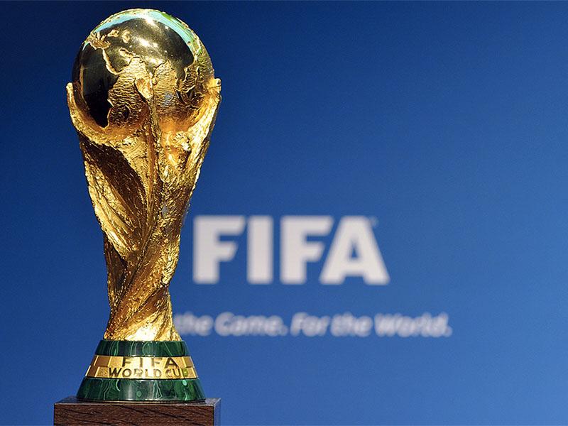 La Copa del Mundo busca 'padres'