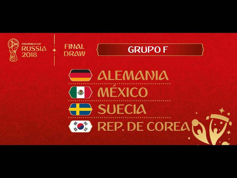 Grupo del Tri en el Mundial, ¿el de la muerte?