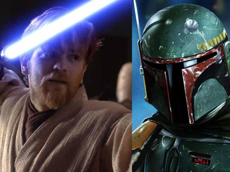 Películas de Obi–Wan Kenobi y Boba Fett podrían retrasarse