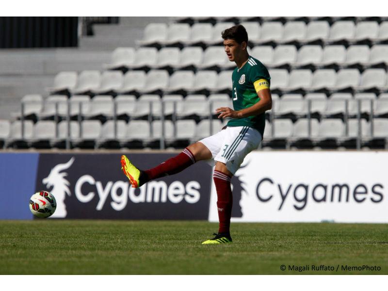 Tri Sub-21 ya tiene rival de Semifinal en Toulon