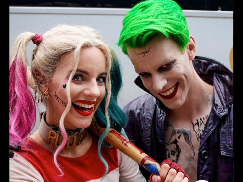 Lo mejor de la Comic Con, día 2