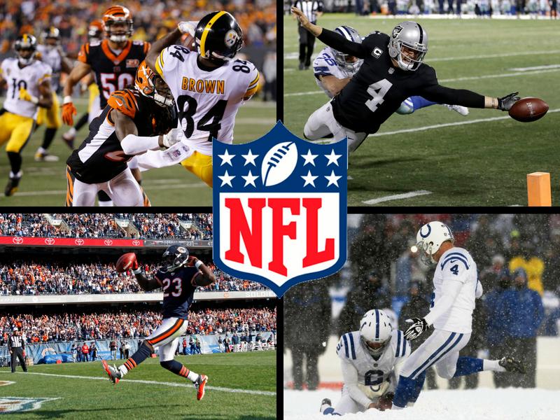 Cambio de reglas en la NFL